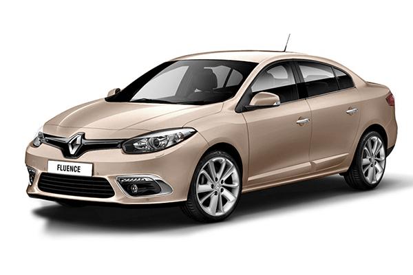 Renault Fluence özellikleri